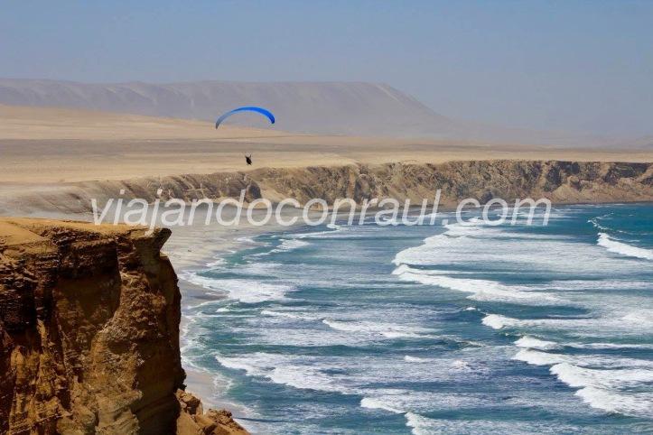 viajandoconraul.com - Paracas