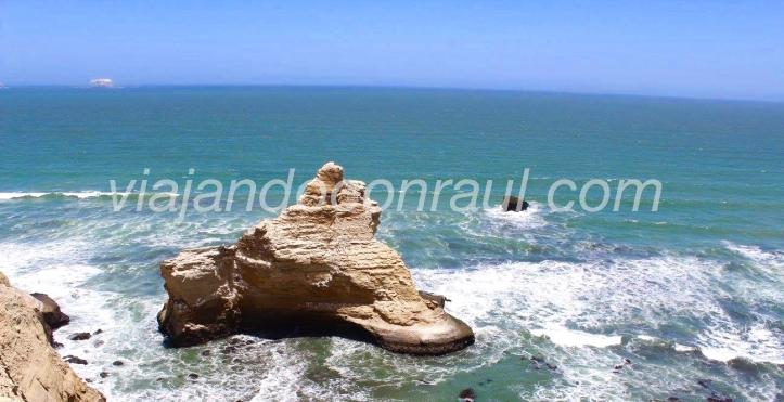 Paracas - viajandoconraul.com