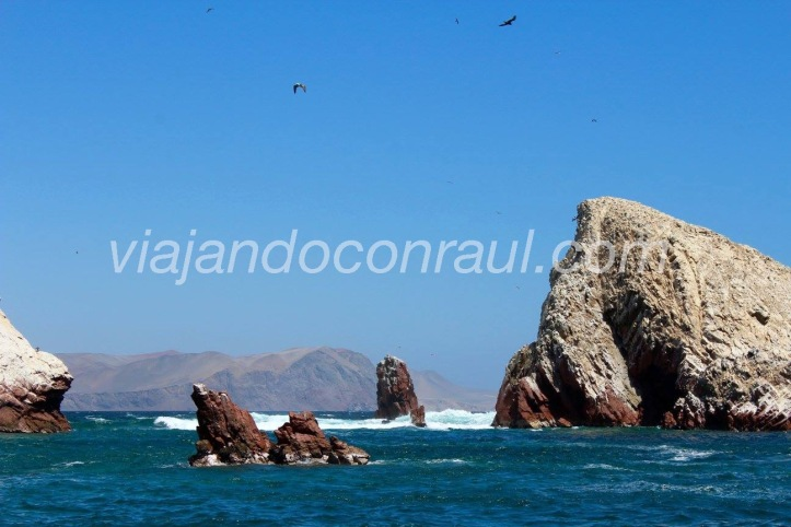 viajandoconraul.com - Paracas 2